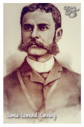 James Leonard Corning