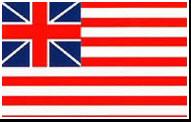 Drapeau le grand Union Flag