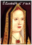Elisabeth d'York