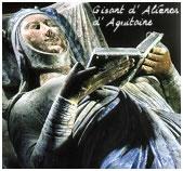 Gisant d'Aliénor d'Aquitaine