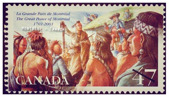 Grande paix de Montréal