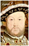 Henri VIII d'Angleterre