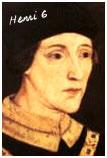 Henri VI d'Angleterre