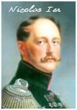 Nicolas Ier de Russie