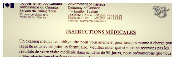 Immigration québec