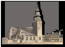 Ancienne église Notre-Dame de Montréal