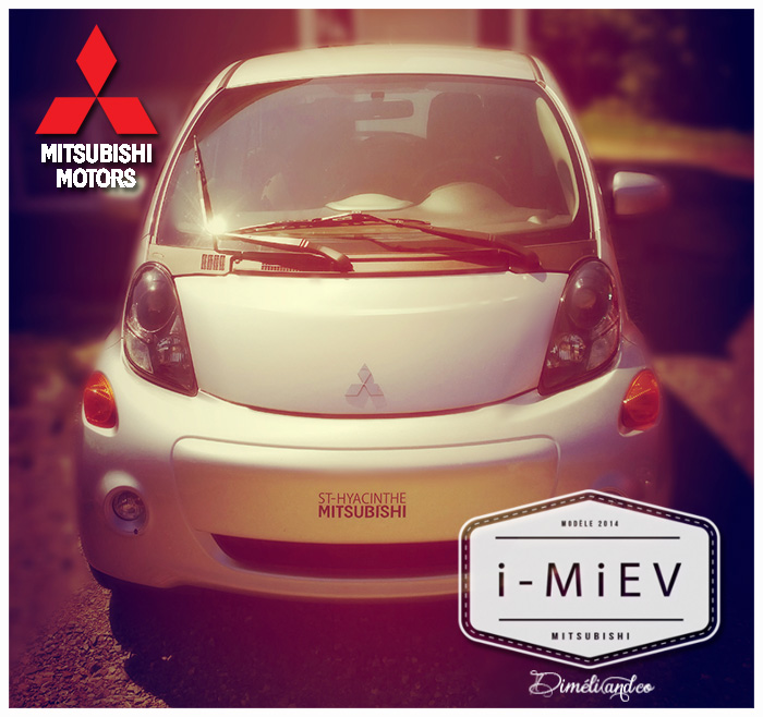 i-MiEV