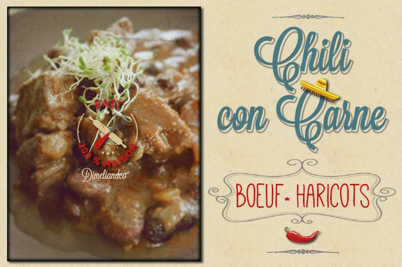 Chili con carne