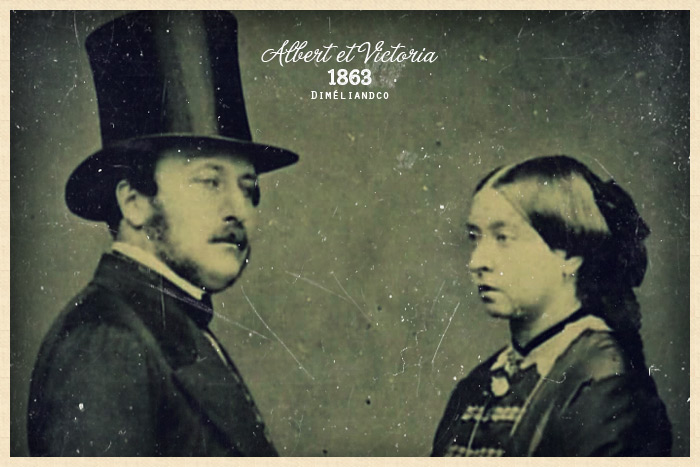 Albert et Victoria