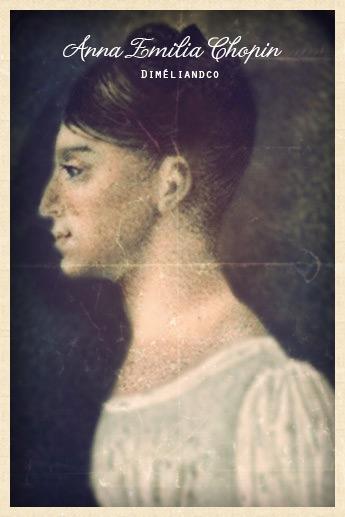 Anna Emilia Chopin