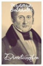 Fryderyk Buchholtz