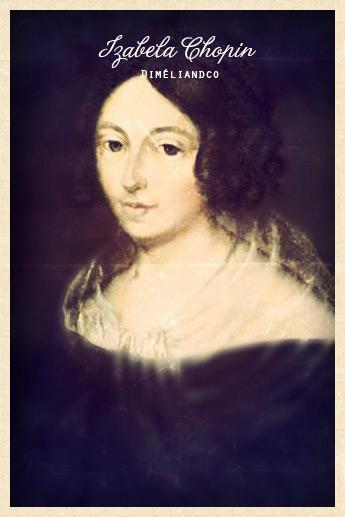 Izabela Chopin