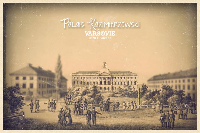 Lycée de Varsovie