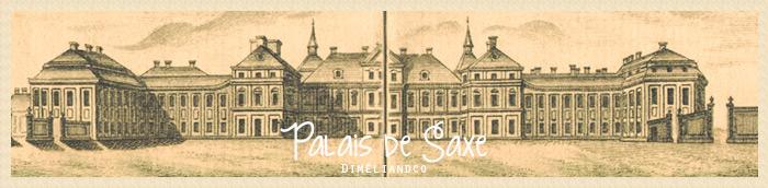 Palais de Saxe