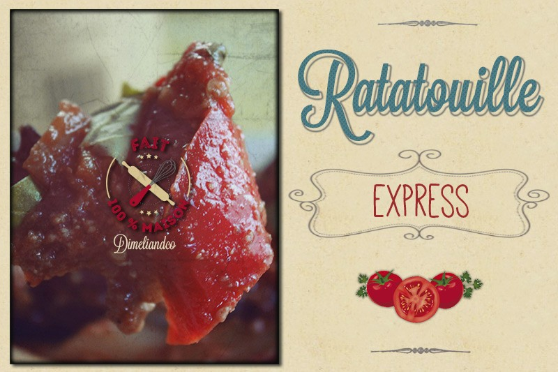 Ratatouille express